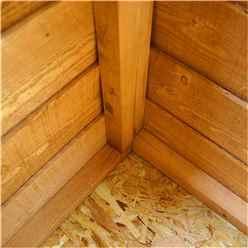 Garden Sheds 8 X 5 workshops | wooden garden sheds | buy online today